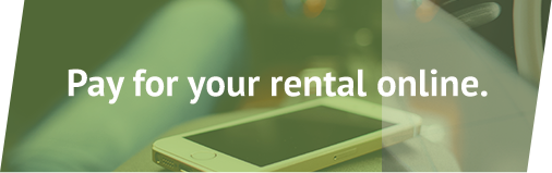 Pay For Rental Online